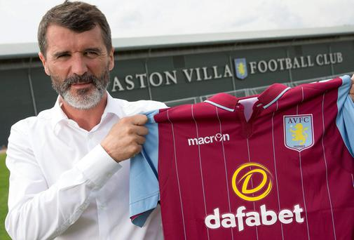Owen Coyle does not believe there is any downside for Ireland in Roy Keane's decision to take on the extra job as assistant manager at Aston Villa