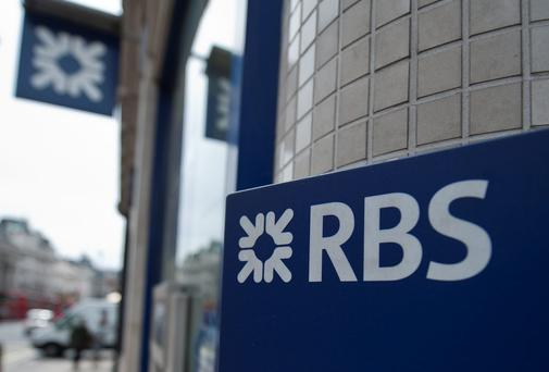 RBS profits have almost doubled