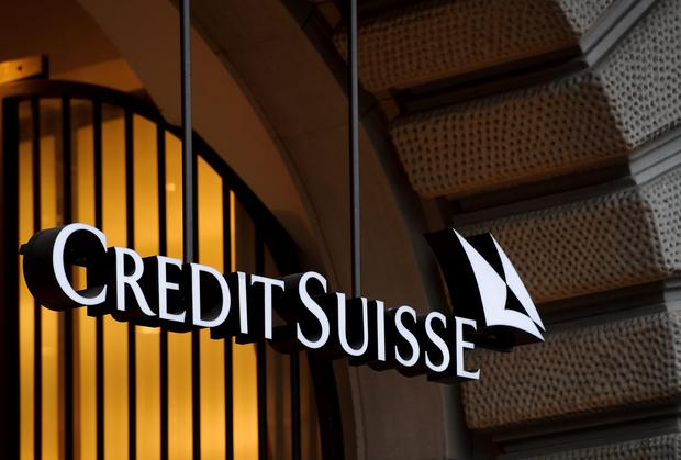 Credit Suisse. Photo: Getty Images