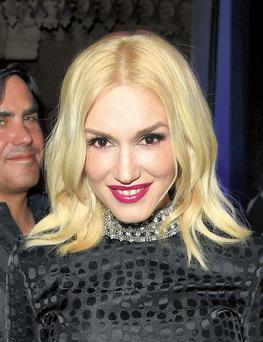 Gwen Stefani looks incredible at 44.