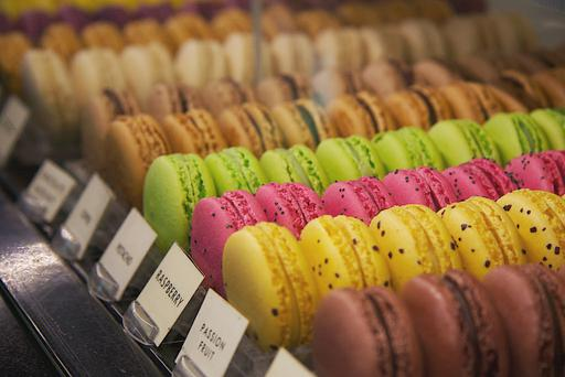 French Foodie in Dublin's tour is a fantastic was to celebrate