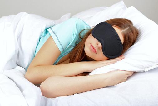 Disturbed sleep can be as bad as just getting a couple of hours sleep