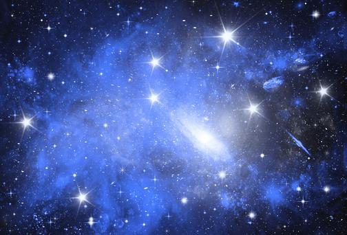 The total amount of light in the universe can be measured by tracking changes hydrogen. THINKSTOCK images.