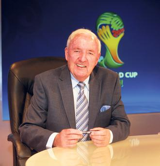 Bill O'Herlihy is preparing to sign off for the last time.