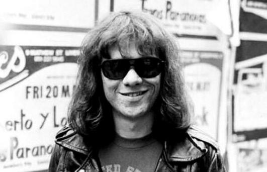 Tommy Ramone a co-founder of the seminal band The Ramones and the last surviving member of the original group died aged 65 in July 11, 2014.