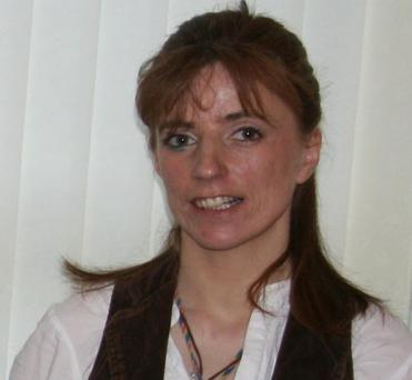Nollaig O'Connor was missing since last year