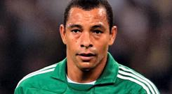 2002 World Cup winner Gilberto Silva believes long-standing issues in the Brazilian game have led to disappointment in their home World Cup