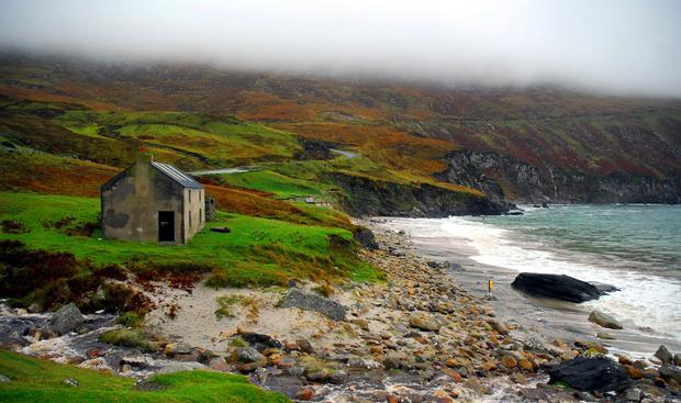 Keem Bay, Achill, Co. Mayo (2).JPG