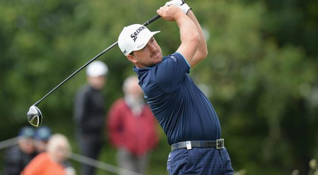 Graeme McDowell had an up and down experience at Hoylake eight years ago. Photo: Tony Marshall/Getty Images
