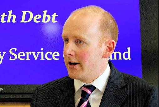 Lorcan O' Connor Insolvency Ireland Director