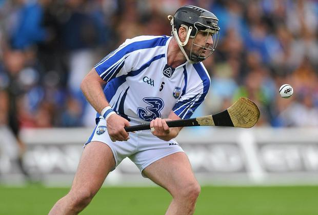Tony Browne admits he is missing life in the Waterford dressing-room after his retirement from hurling. Photo: Diarmuid Greene / SPORTSFILE