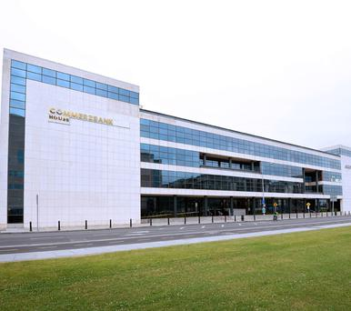 Hibernia REIT paid €90.75m for Guild House and Commerzbank House