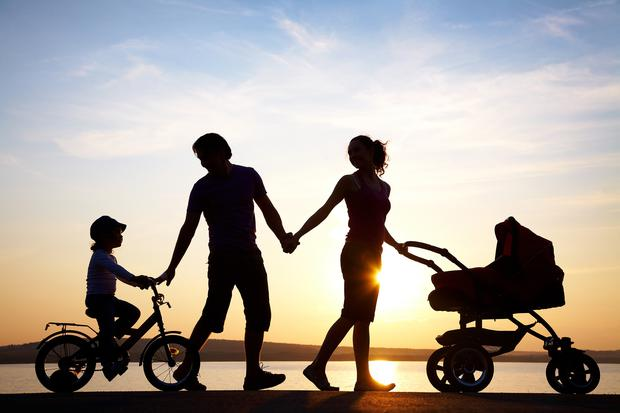 The Adoption Authority wants an age limit for adoptive parents
