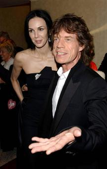 Mick Jagger has spoken publicly for the first time about his