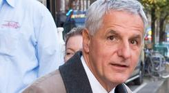 In this October 2008 photo provided by AMC Amsterdam on Friday, July 18, 2014, former president of the International AIDS Society Joep Lange is seen. A large number of world-renowned AIDS researchers and activists heading to an international AIDS conference in Australia were on board a Malaysian jetliner that was shot down over Ukraine, officials said Friday, as news of their deaths sparked an outpouring of grief across the global scientific community. Among them was Joep Lange, a well-known researcher from the Netherlands (AP Photo/Peter Lowie/AMC)