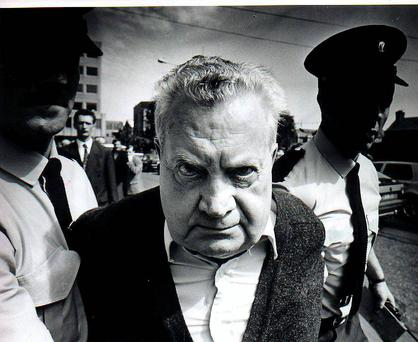 Notorious: Fr Brendan Smith, the Catholic priest and child abuser