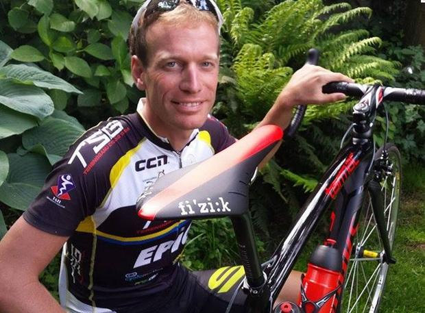 Maarten de Jonge said he had planned to travel on both MH17 and MH370 but changed his flights at the last minute each time