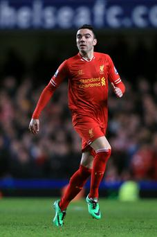 Aspas has completed his loan move to Sevilla from Liverpool