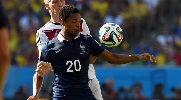 Liverpool have brought in France forward Loic Remy to bolster the forward line aftre Luis Suarez's departure. Photo: PEDRO UGARTE/AFP/Getty Images