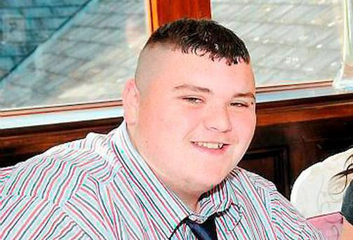 Kenneth Ryan, (17), from Pallasgreen, Co Limerick, was travelling on a quad bike when it was in a near head-on collision with a tractor and hedge cutting machinery.