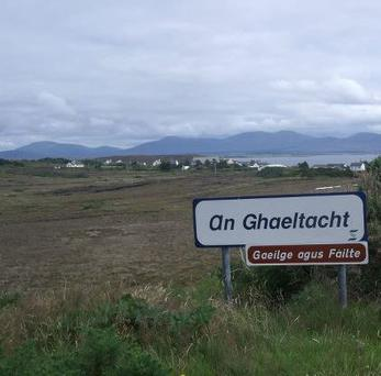 Gaeltacht (Photo: Clare Cullen)