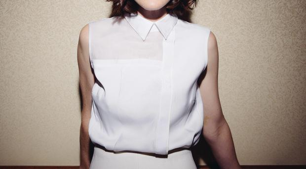 Michelle Dockery of the PBS Masterpiece TV series,