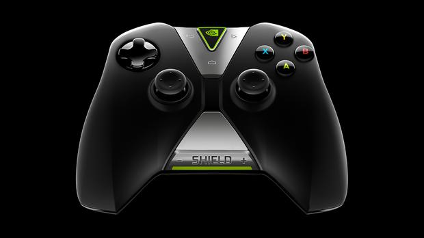 The Shield wireless controller