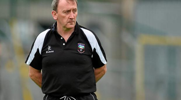 While Pat Flanagan's Sligo side have consistently been goal-shy, they have crucially also been miserly in defence. Photo: Pat Murphy / SPORTSFILE