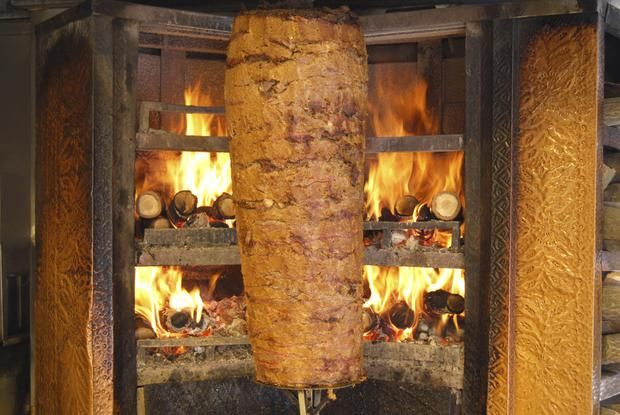 A new study has revealed that some lamb kebabs on sale in Dublin's capital contain less than 5pc of actual lamb.
