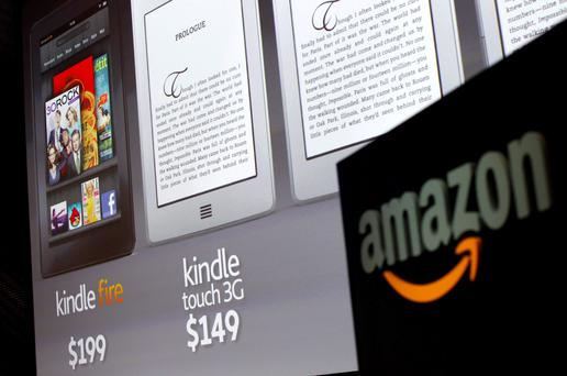 Amazon posts large losses in second quarter as stock drops 10pc