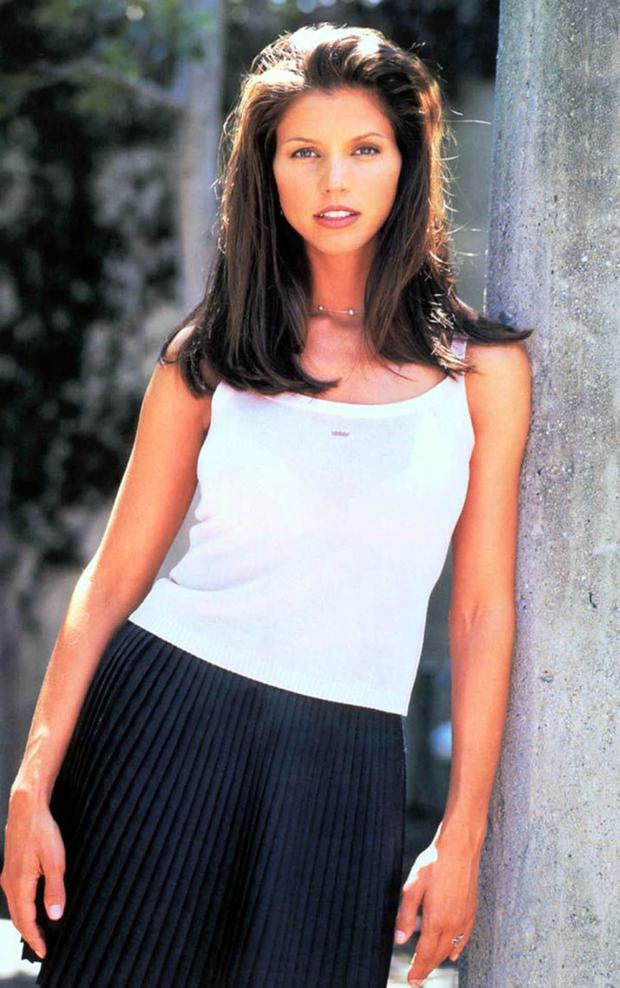 Charisma as Cordelia in Buffy the Vampire Slayer