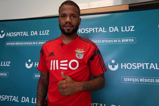 Bebe has joined Benfica