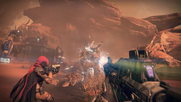 Destiny for PS4/Xbox One/PS4/X360