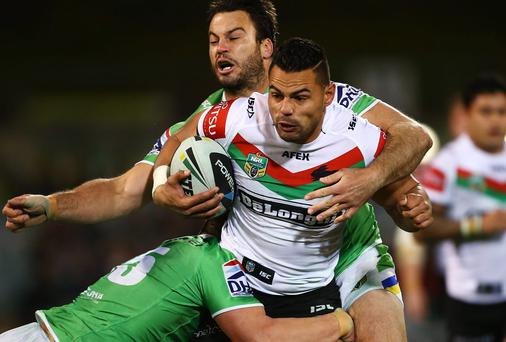 Ben Te'o has signed for Leinster