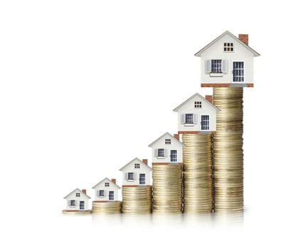 Now prices are rising so rapidly that it is likely to be well before that when all mortgage holders are back in positive equity