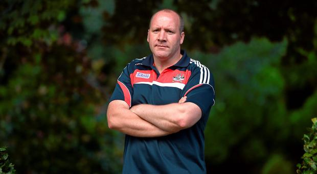 After Rebels boss Brian Cuthbert's comments, both counties will be studying the performance of referee Cormac Reilly in the All-Ireland quarter-final clash between Cork and Mayo. Photo: Brendan Moran / SPORTSFILE