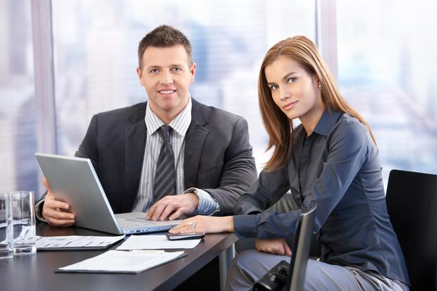 Picture posed. Thinkstock Images