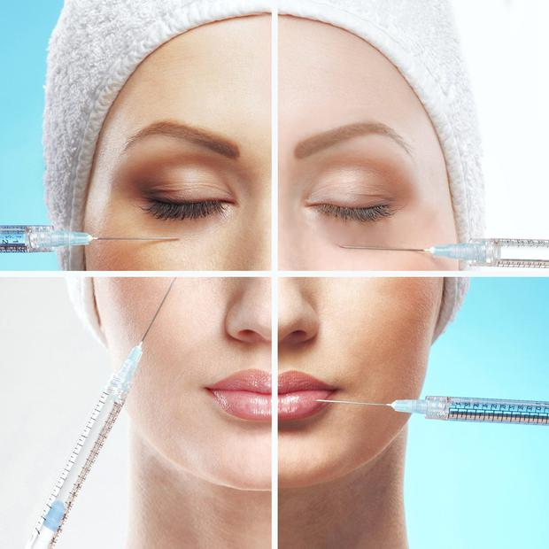 Botox is most commonly used to reduce wrinkles on the face, however it is becoming more popular to reduce excessive sweating