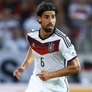 Sami Khedira is the subject of transfer speculation, with Man United now in the chase for the German World Cup winner's signature.