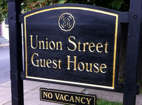 Union Street Guest House