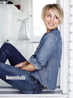 Picture: Women's Health