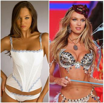 Candice Swanepoel has been walking for VS since 2007 and is Independent Style's resident girl crush