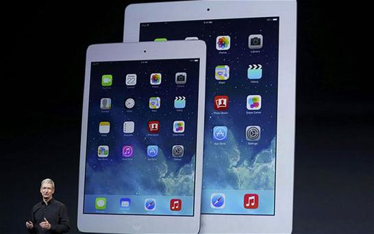 China has banned officials from spending public money on the iPad or iPad mini