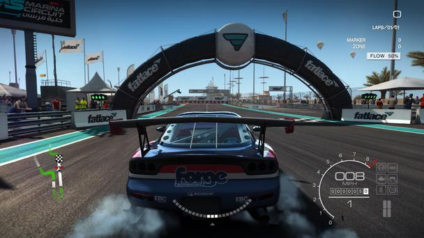 GRID Autosport for Xbox 360, PS3 and PC