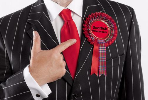Infinis Energy waits on result of scottish referendum. Peter Dazeley/Getty Images