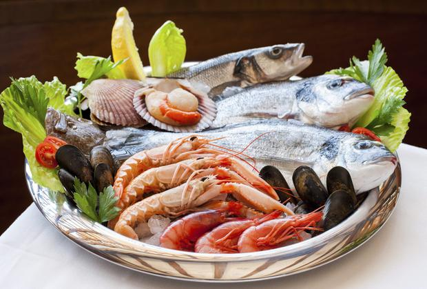 Sale of seafood specialist William Carr & Sons confirmed