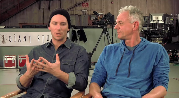 Troy Baker (Talion) and Alastair Duncan (Celebrimbor) talk about the game