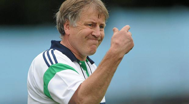 Donal O'Grady's methods 'were not conducive to Limerick's traditional game of passion, high work rate and intensity'