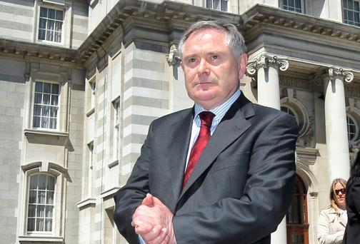 Brendan Howlin, Minister for Public Expediture and Reform