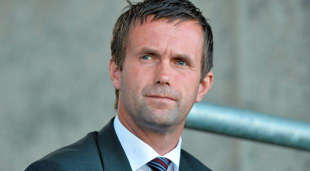Ronny Deila and his team remain in the Champions League